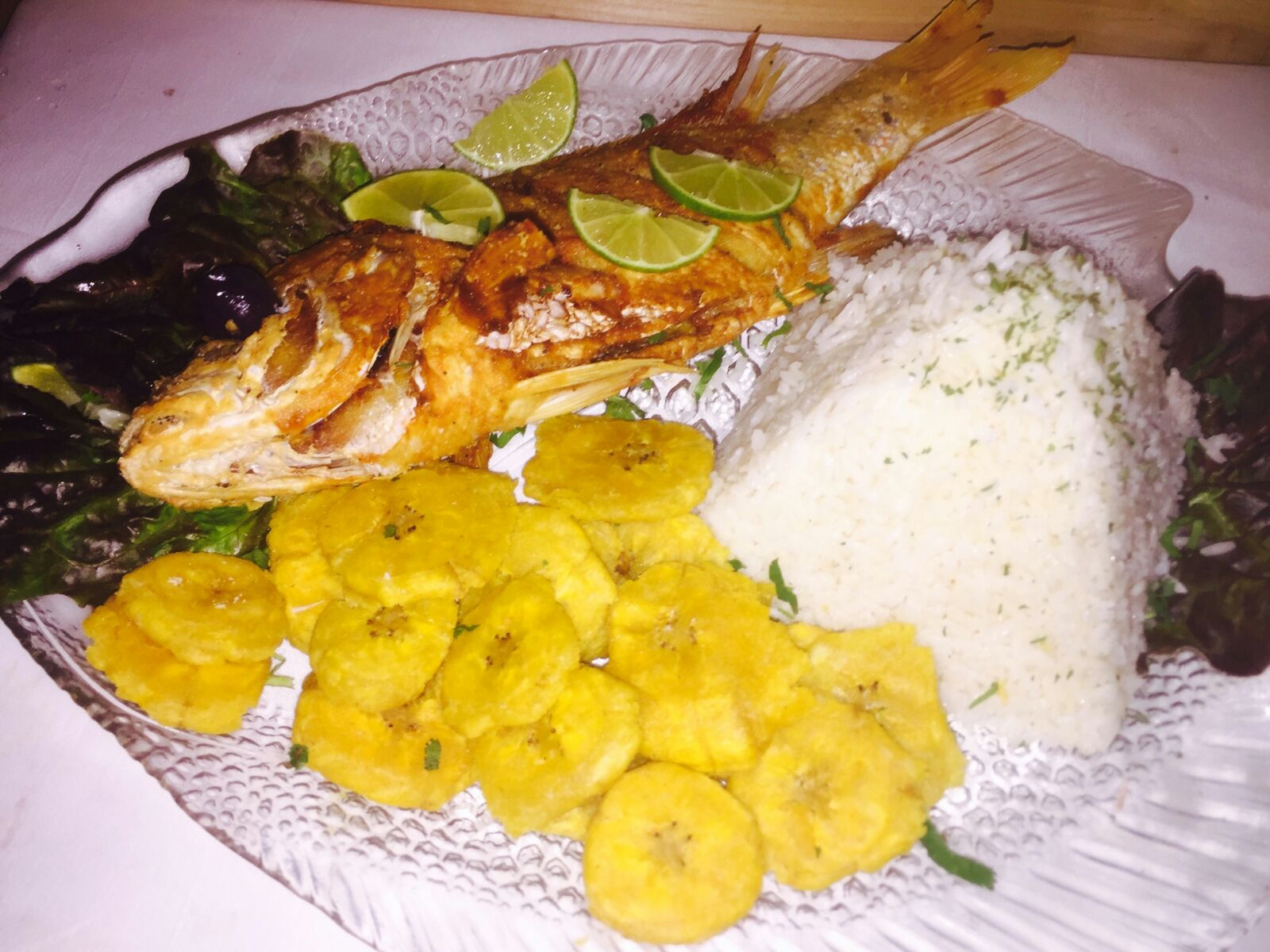 Don Pepe Peruvian Restaurant Menu